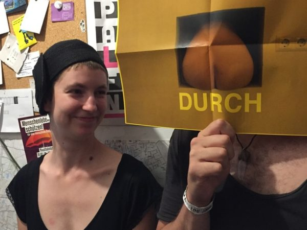 Durch Exhibition